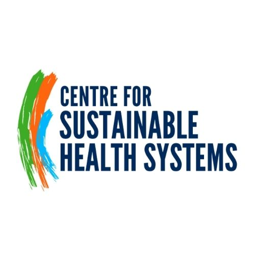 centre for sustainable health systems