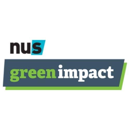 green impact for health NUS