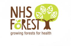 NHS forest logo
