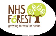 NHS forest logo