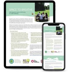 space to breathe pdf