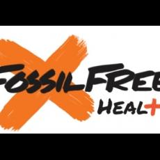 Fossil Free health