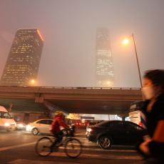 Air pollution is a growing health concern