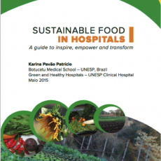 Sustainable Hospital Food