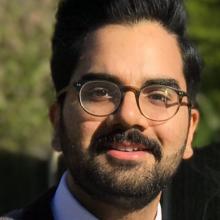 Dr Jason Gandhi
